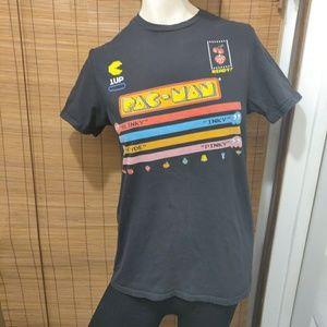 Fifth Sun Pac-Man T-shirt size small Unisex